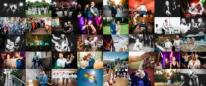 2018 : YEAR IN REVIEW