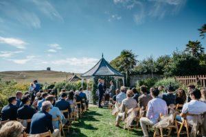 Rich & Tam's Awesome Jurassic Coast Wedding!