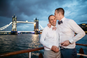 MY FAVOURITE LONDON WEDDING VENUES